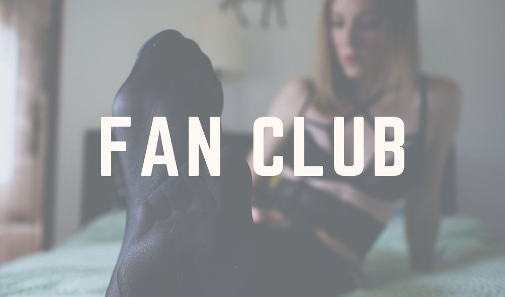 fetish fan club