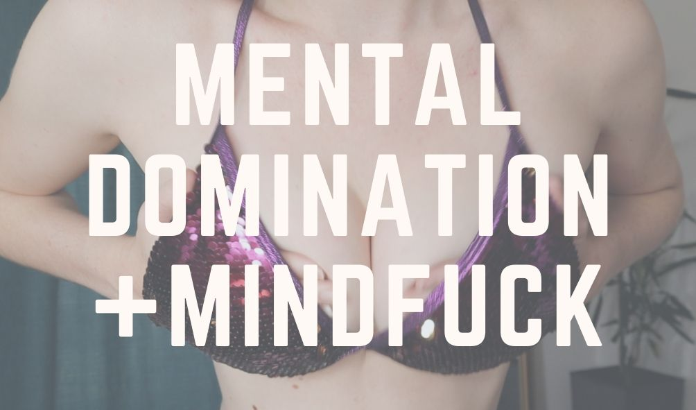 mindfuck and mental domination clips